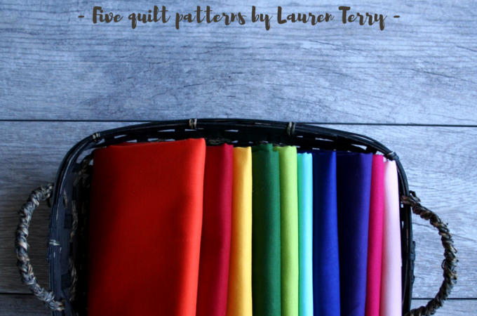 quilting eBook