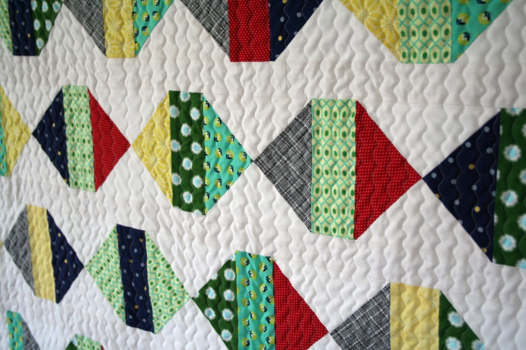playing checkers quilt pattern - 1024×683