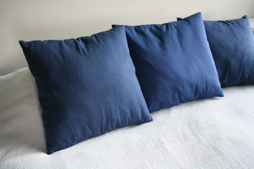 easy pillow cover